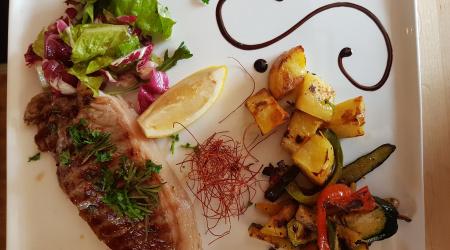 Thunfisch vom Grill Mavin Cash & Carry GbmH
