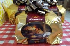 Panettone Classico 1 Kg in Geschenkverpackung