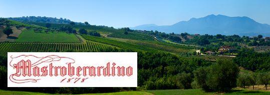 Weinkellerei Mastroberardino